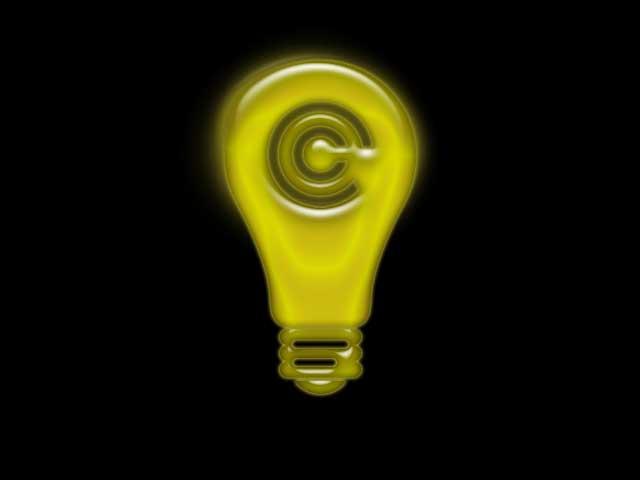 Copyright idea